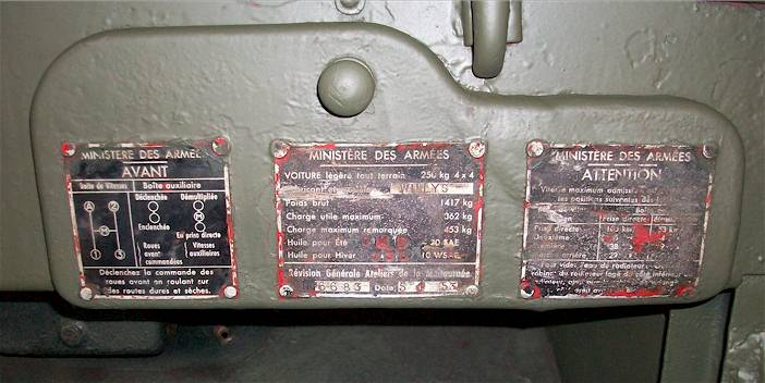 Ww2 Itm M201 What's The Differencerhm201: 1944 Willys Jeep Vin Number Location At Gmaili.net
