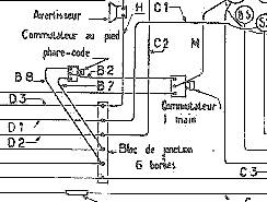 daimler chrysler radio wiring diagram wiring harness